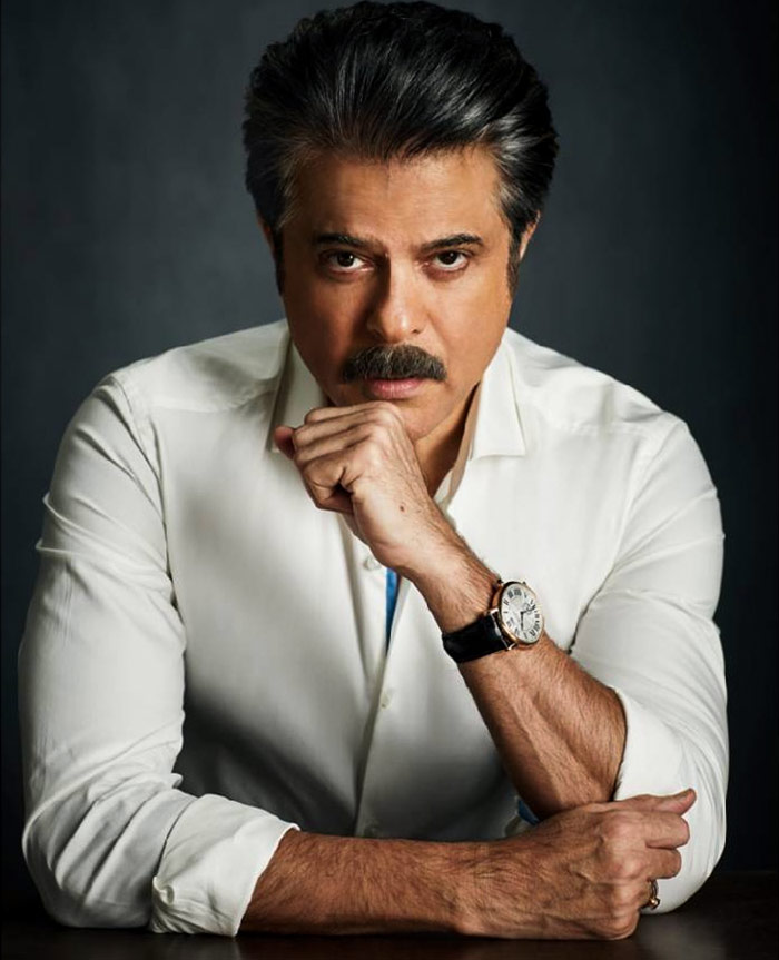 Bollywood Heroes Lead the Fashion in Facial Hair