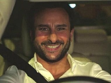 Kaalakaandi: Saif Ali Khan's dark comedy gets U/A certification with one cut from FCAT