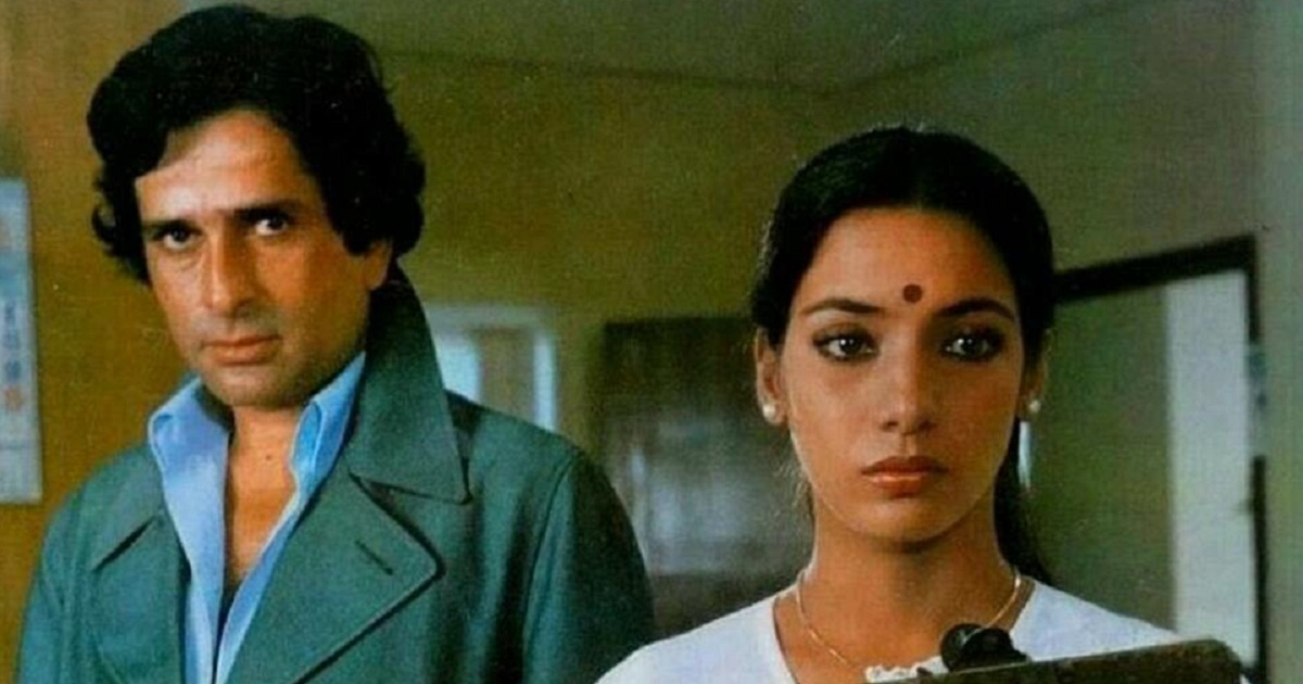 Here are Shashi Kapoor's best on-screen pairs, from Amitabh Bachchan to Shabana Azmi
