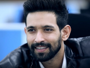 Rise review: Even Vikrant Massey can't save this adventure-less road trip series
