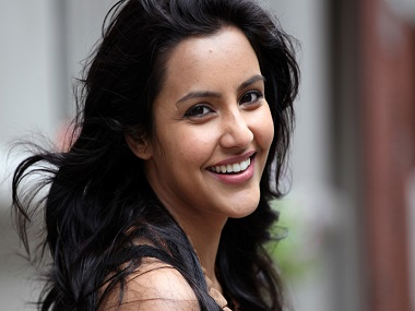 Priya Anand paired opposite Nivin Pauly in upcoming period drama Kayamkulam Kochunni