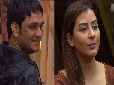 Bigg Boss 11, Episode 64, 4 December 2017: Vikas nominates Shilpa, Akash-Arshi fight intensifies