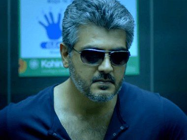 Viswasam: Ajith to let go of his salt-and-pepper look for film; Anushka Shetty might play female lead