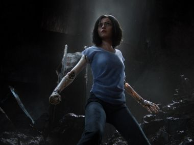 Alita Battle Angel: First trailer of James Cameron-Robert Rodriguez's live-action adaptation released