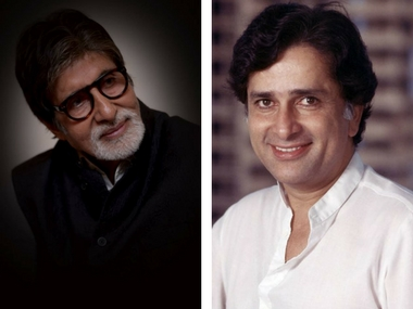 Shashi Kapoor passes away: Amitabh Bachchan recollects fond memories of his Deewar co-star