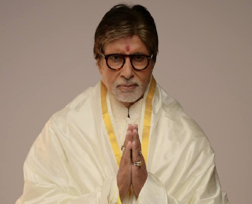 BMC officials confirm 26 members working at Amitabh Bachchans residences test negative for COVID19