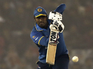 India vs Sri Lanka: All-rounder Angelo Mathews declared fit to play third ODI at Visakhapatnam