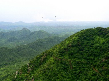 Will Haryana dilute Natural Conservation Zone, forest tags for Aravallis? NCR Planning Board meeting today