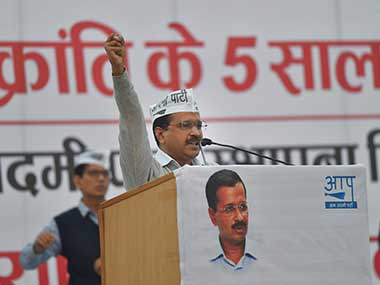 Arvind Kejriwal defends cancellation of Max Hospital's license, adds AAP govt isn't against private hospitals