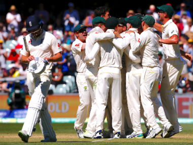 Ashes 2017: From 'quality cricket' to 'productive' Nathan Lyon, Twitter reacts to Australia's win over England