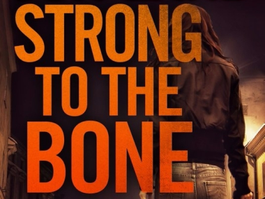 Jon Land's Strong To The Bone is a rollicking series with complex plot