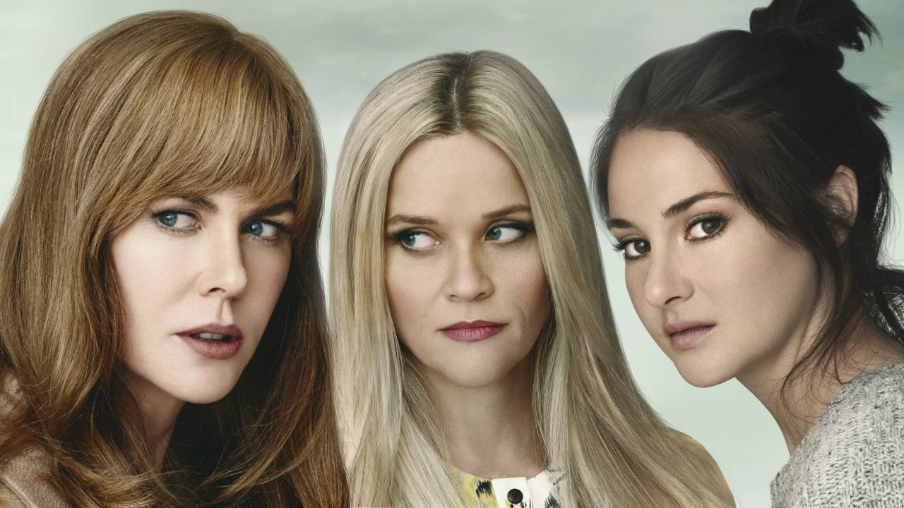 Big Little Lies Decoding the parasitic relationship the parents shared with their children in HBO series