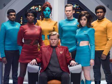 Black Mirror is back with seven trailers of fourth season; release date confirmed for 29 December
