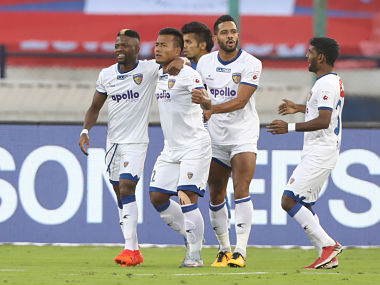 ISL 201718 Jamshedpur FCs resolute defence faces test against league leaders Chennaiyin FC