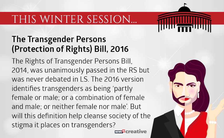 Winter Session of Parliament to see 40 bills Surrogacy rights for divorced Muslim women and consumers on agenda