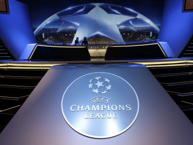 Champions League: Real Madrid face Paris Saint-Germain in round of 16, Chelsea to meet Barcelona