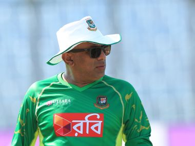 Sri Lanka cricket board name Chandika Hathurusingha as new head coach of national team