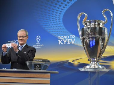 Champions League: Will the five English clubs make quarter-finals after mixed bag at the draw?