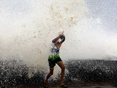 Cyclone Ockhi: Kerala seeks special package to tide over loss due to calamity