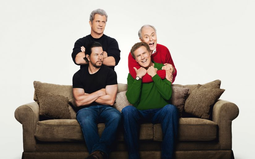 Daddys Home 2 movie review Even Mark Wahlberg Will Ferrell cannot save this pointless cash grab
