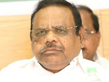 Tamil Nadu Speaker P Dhanapal justifies invoking anti-defection law to disqualify 18 rebel AIADMK MLAs