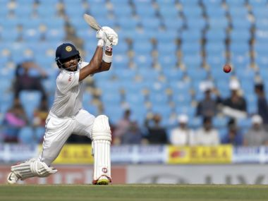 India vs Sri Lanka: Dinesh Chandimal says pitch for 3rd Test not in line with hosts' green-track claim