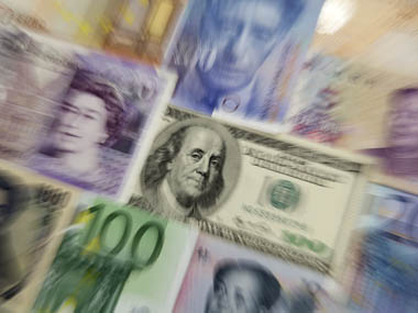Foreign exchange reserves jump by $1.2 bn to $401.94 bn on increase in foreign currency assets