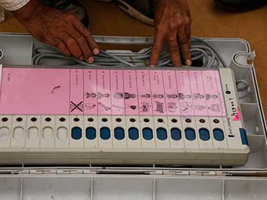 Uttar Pradesh bypolls 2018 Counting of votes in Phulpur Gorakhpur amid tight security today