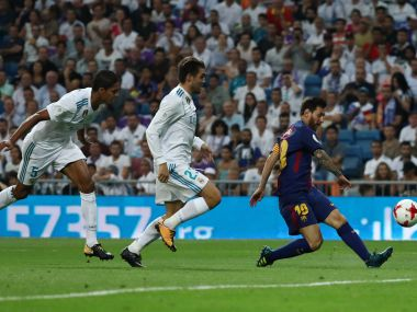 Real Madrid vs Barcelona La Liga sets eyes on capturing Asian fans with lunchtime kickoff for El Clasico