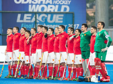 Hockey World League Final organisers left embarrassed as Netherlands England players hit by stomach bug