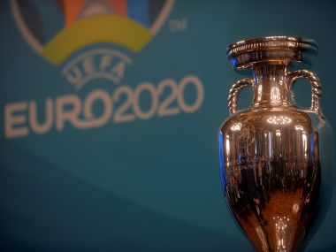 Brussels loses hosting right of four Euro 2020 matches, London's Wembley Stadium named as replacement