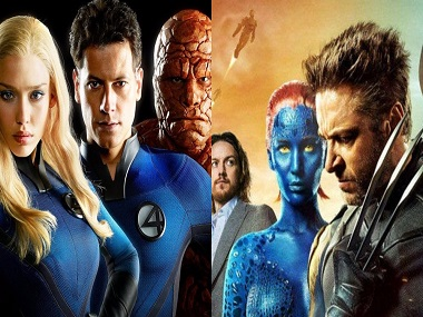 X-Men, Fantastic Four join Marvel Cinematic Universe after Disney's acquisition of Fox