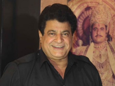 Padmavati: Gajendra Chauhan says he would've first contacted the royal family with script