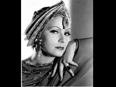 Legendary actress Greta Garbo's letters to be auctioned in London
