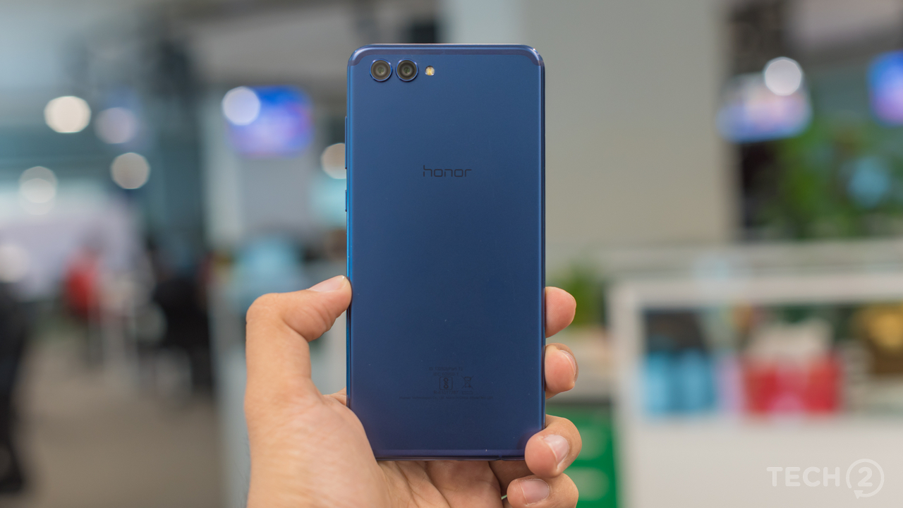 Honor View 10 Review A solid offering from Huawei that doesnt yet capitalise on its AIfocused internals