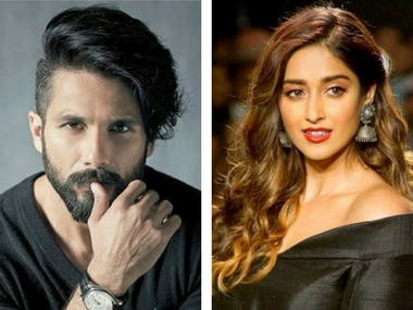 Batti Gul Meter Chalu: Are Shahid Kapoor, Ileana D'Cruz teaming up for Shree Narayan Singh's next?