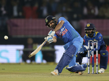 File picture of Rohit Sharma. AP
