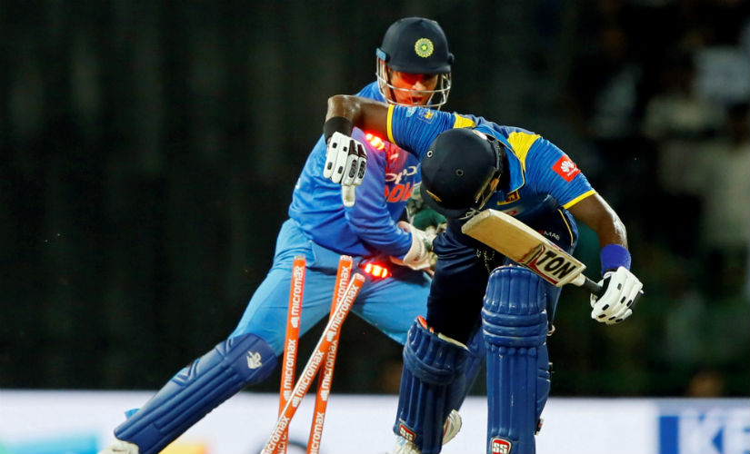 India registered an unprecedented 'tourwash' by winning all nine games on offer. Reuters