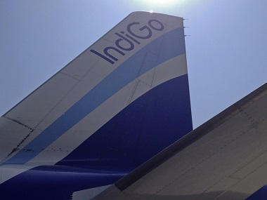 IndiGo Airlines says 14 passengers who missed flight from Goa reached boarding gate late
