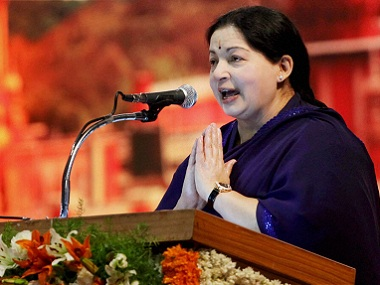 Karnataka prison official submits Jayalalithaa's signature, fingerprints to Madras HC in sealed cover
