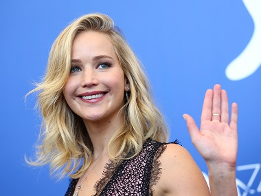 Jennifer Lawrence to star in Call Me By Your Name director Luca Guadagnino's next film