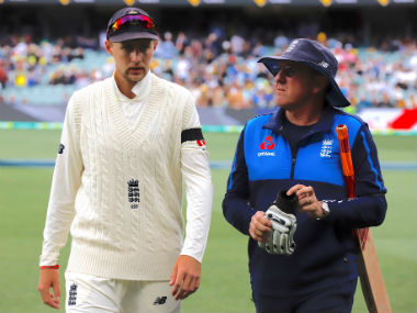 Ashes 2017: Ineffective bowling, over-reliance on Cook and Root key reasons for England's Adelaide loss