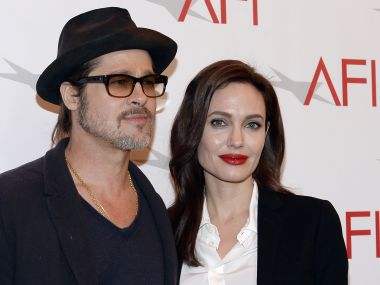 Angelina Jolie reveals she made By the Sea as a means to 'communicate' with Brad Pitt