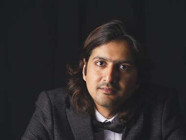 Ricky Kej on winning a Grammy, performing at the Vidhana Soudha and meeting Hans Zimmer