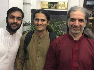 Author Khurshed Batliwala allegedly denied entry to Calcutta Swimming Club for 'wearing kurta-pyjama'