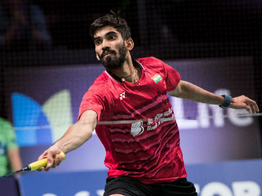 India Open 2018 Kidambi Srikanth looks to regain momentum ahead of new season after injury layoff