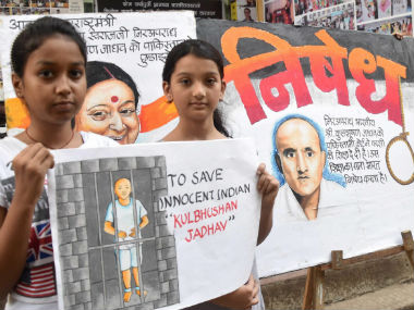 Pakistan rejects plea for consular access to Kulbhushan Jadhav, says that India wants to collect information from its 'spy'