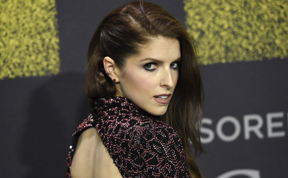 Anna Kendrick, Elizabeth Banks, Rebel Wilson attend LA premiere of Pitch Perfect 3