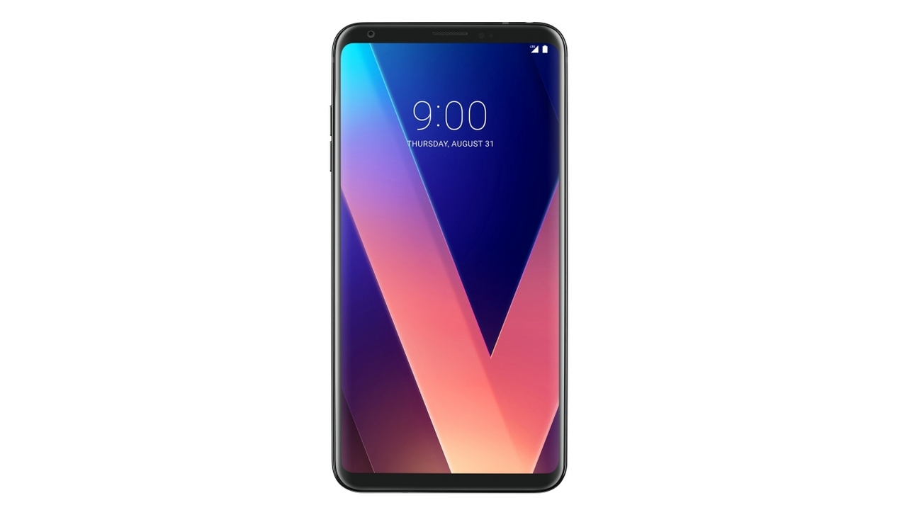 LG V30+with dual rear camera setup to launch in India today