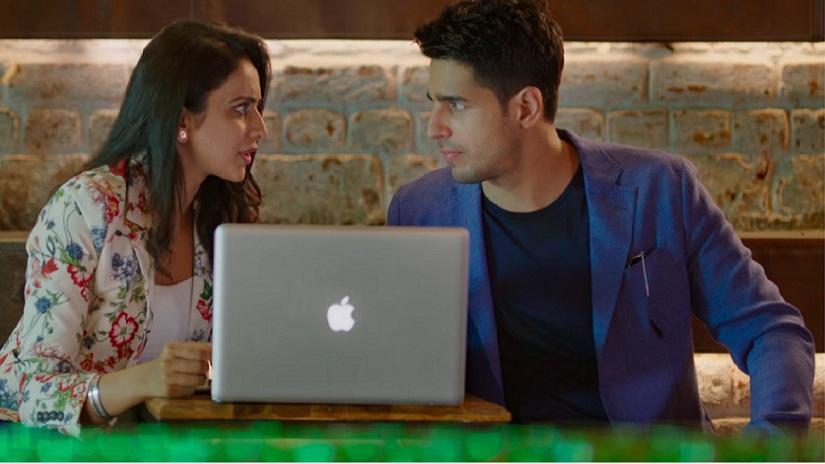 Aiyaary: Sidharth Malhotra-Rakul Preet's romantic song 'Lae Dooba' is out! Watch